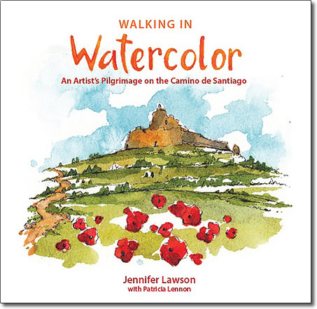 Cover-Walking-in-Watercolor