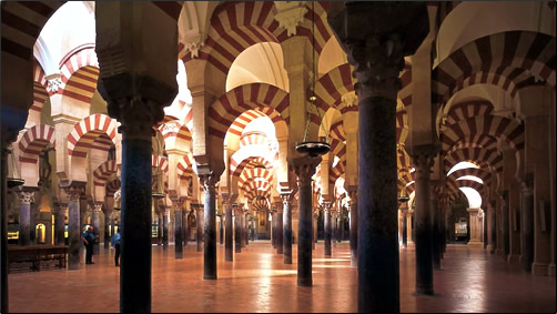 Mosque-Cathedral-of-Cordoba