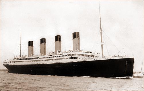 RMS-Titanic-Ocean-Liner