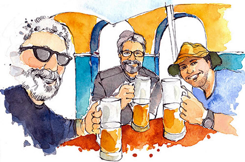 Sarria-Beer-Drinkers