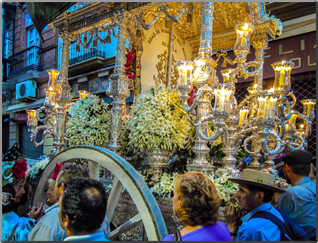 Pilgrimage-Rocio-Celebrations-Seville