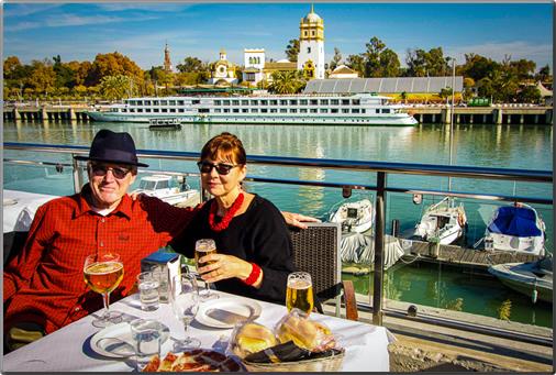 Seville-Guadalquivir-Riverside-Restaurant