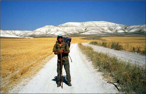 Peter-Sommer-Turkey-Walk