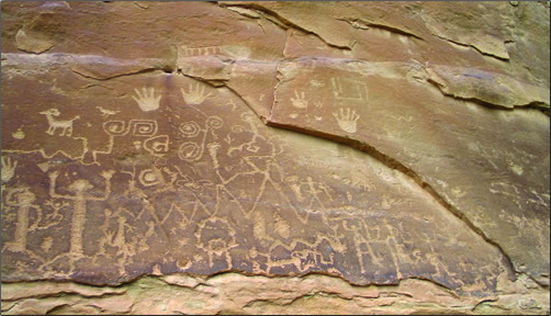 Petroglyph-Point-Panel-Mesa-Verde