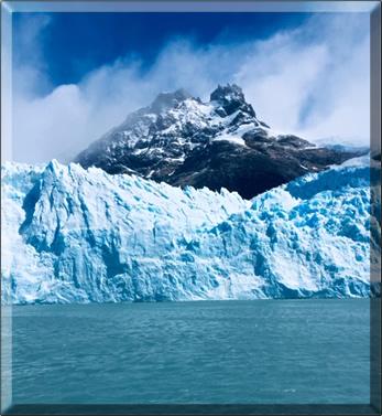 Argentina-Glacier-Spegazzini