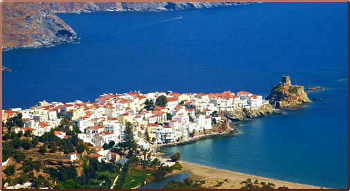Greek-Island-of-Andros