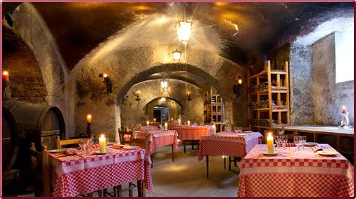 Italy-Hotel-Massimo-dAzeglio-Restaurant