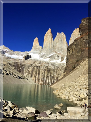 Patagonia-Top-of-Towers