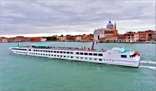Venice-Michaelangelo-River-Cruise