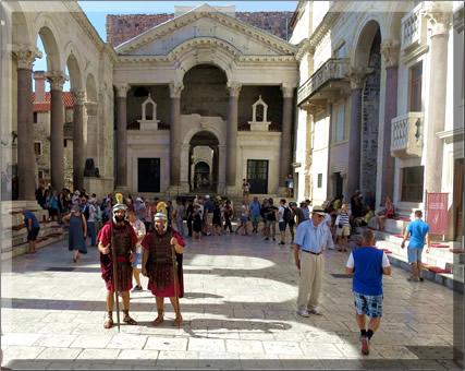 Diocletians-Palace-Split