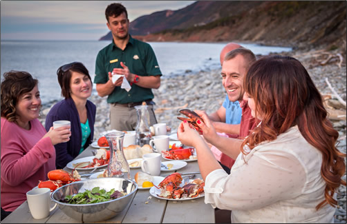 Nova-Scotia-Lobster-Eating-Lesson