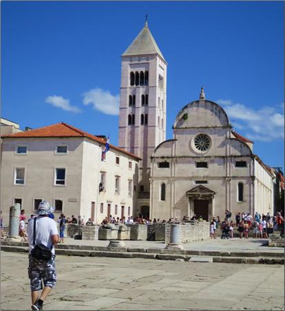 Croatia-Coastal-Town-Visit