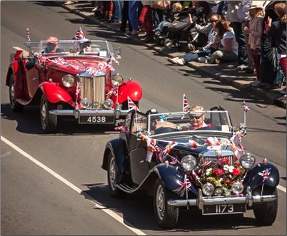 Guernsey-Vintage-Car-Parade