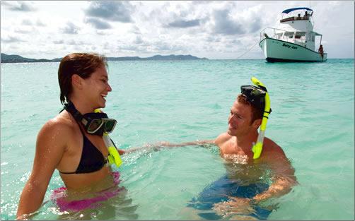 St.-Croix-Snorkeling