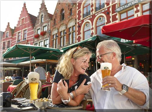Belgium-Beer-Cycling-Tour