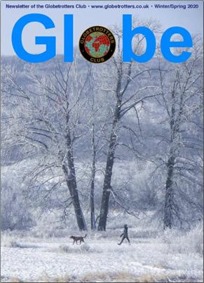 Globe-Magazine