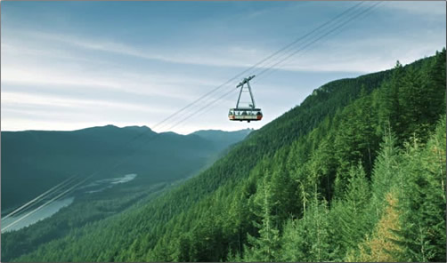 Grouse-Mountain-Tramway