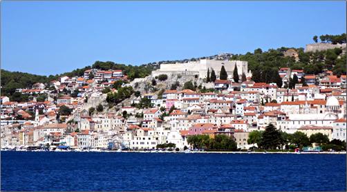 Historic-Croatian-Town