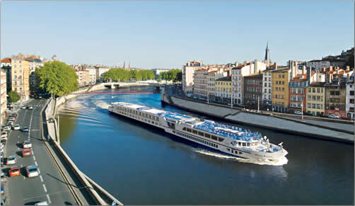 River-Royale-Lyon-France