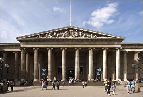 British-Museum-London