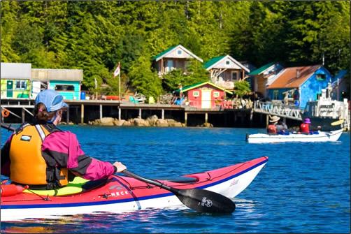 British-Columbia-Gods-Pocket-Resort-Bay