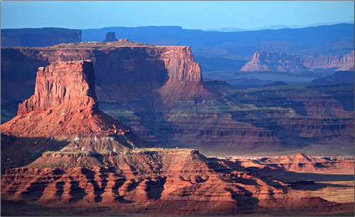 Canyonlands-National-Park-Utah