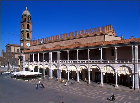 Faenza-Piazza