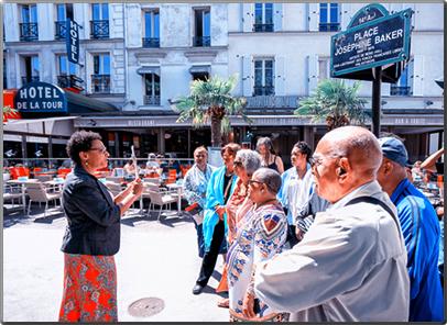 Julia-Browne-Paris-Tour-Group