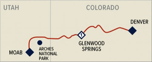 Rocky-Mountaineer-Utah-Colorado-Route